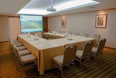 Executive II Salon Sonesta Hôtel El Olivar Lima